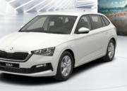 Škoda Scala Cool Plus Frontansicht