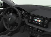 Škoda Scala Cool Plus Innenansicht