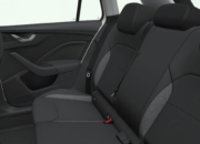 Škoda Scala Cool Plus Rückbank