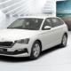 Škoda Scala Cool Plus teaser