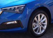 Škoda SCALA Ambition - Front/Reifen