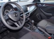Škoda SCALA Ambition - Fahrerplatz