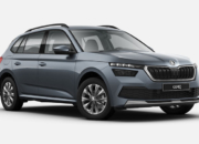 Škoda Kamiq Ambition Frontansicht