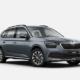 Škoda Kamiq Ambition Teaserbild