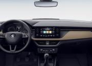 Škoda Kamiq Style Innenansicht