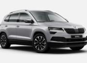 Škoda Karoq Drive Frontnansicht