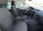 Škoda Octavia Combi Soleil - Fahrerraum