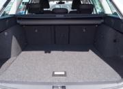 Škoda Octavia Combi Soleil - Kofferraum