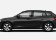 Škoda Scala Cool Plus Seitenansicht