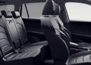 Škoda KODIAQ-Fahrerraum